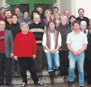 Team der Dorfwerkstatt
