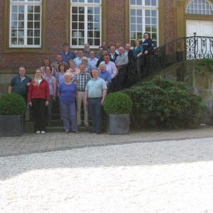 Weiterbildungsseminar in Marienfeld