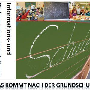 Plakattitelbild Info Schulkonsens