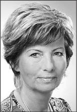 Portrait Frau Korte