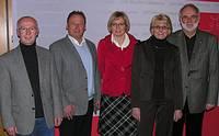 Ulrich Pock, Ulrich Kaase, Ute Horstmann, Birgit Härtel, Reinhard Wandtke