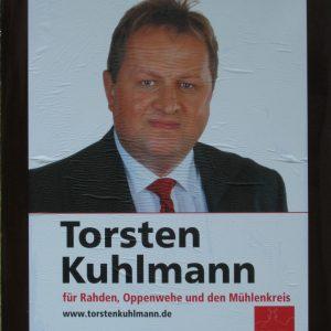 Torsten Kuhlmann in A0