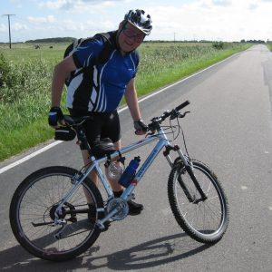 Radtourinsel Föhr