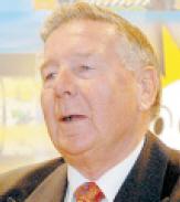 Engagiert: Dr. RolfKrumsiek gehörte auch dem Aufsichtsrat Gauselmann AG an. ARCHIVFOTO:-SL