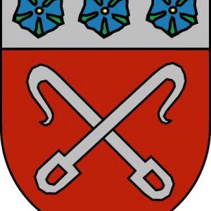Wappen der Stadt Rahden