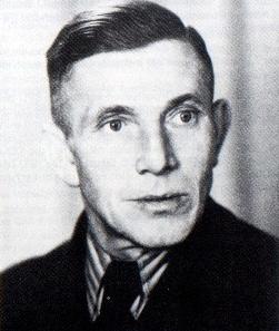 Strieker, Heinrich