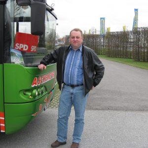 Torsten Kuhlmann in Düsseldorf