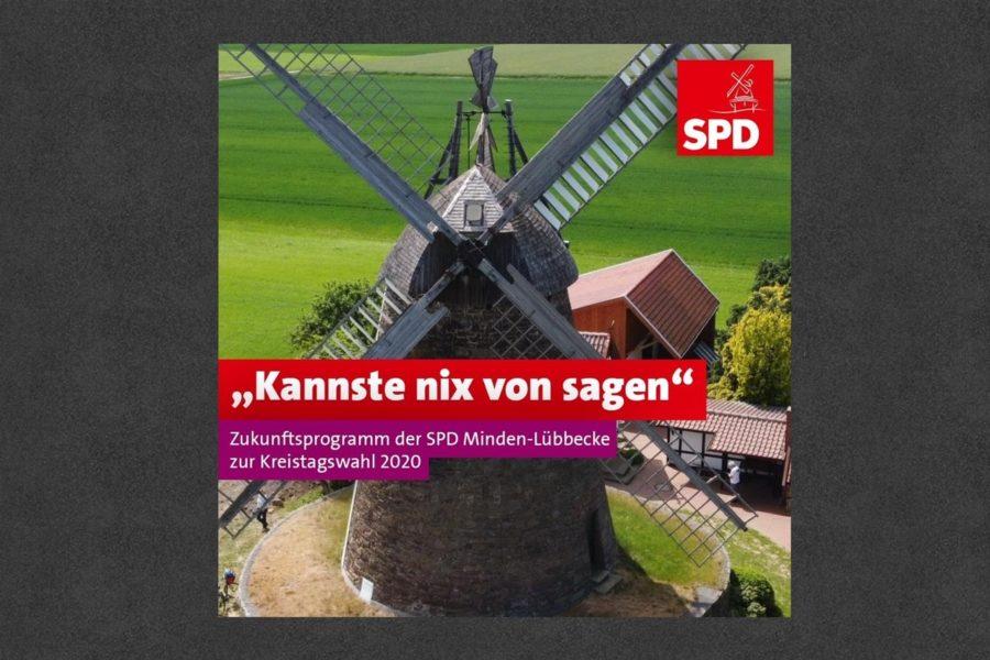 Zukunftsprogramm Minden-Lübbecke