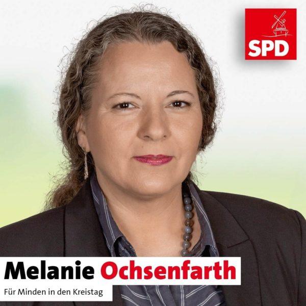 Melanie Ochsenfarth