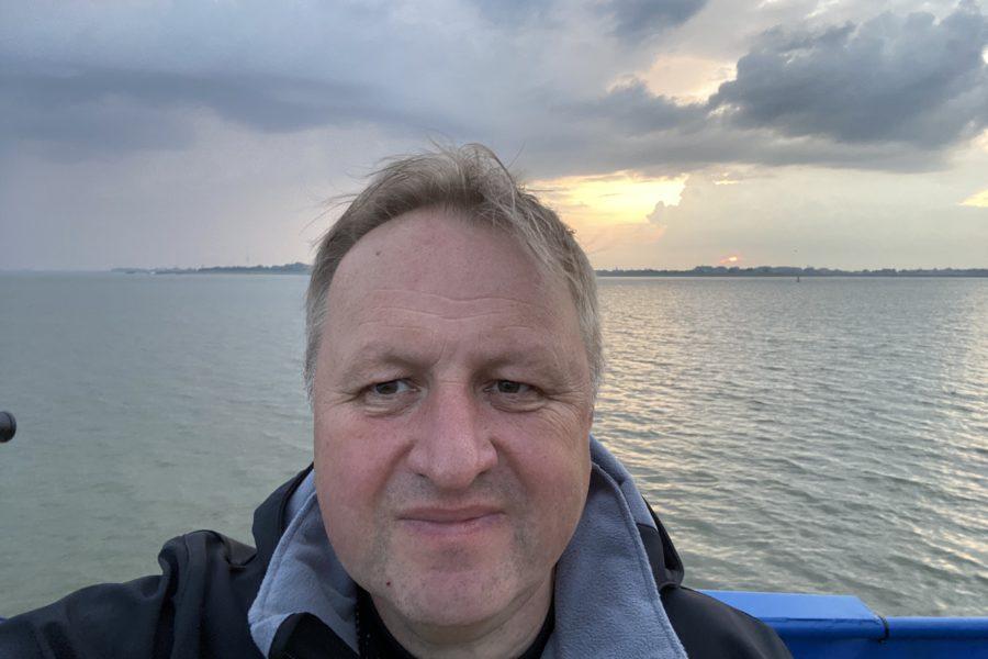 Jadebusen Wilhelmshaven